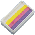 Picture of TAG Petal 1 Stroke Split Cake - 30g