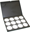 Picture of Empty Palette Case with Insert (12 x 32g)
