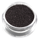 Picture of GBA - Black - Glitter Pot (7.5g)