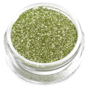 Picture of GBA - Pear Green - Glitter  Pot (7.5g)