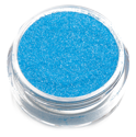 Picture of GBA - UV Neon Blue - Glitter Pot (7.5g)