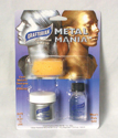 Picture of Metal Mania Silver Makeup Kit