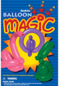 Picture of Qualatex Balloon Magic Book by Marvin Hardy