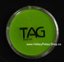 Picture of TAG - Regular Light Green - 32g