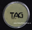 Picture of TAG Pearl Bronze Green - 32g