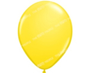"Picture of Qualatex 11"" Round - Yellow (100/bag)"