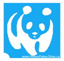 Picture of Panda Stencil -1pc (ABA)