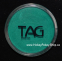 Picture of TAG - Pearl Green - 90g