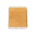 Picture of Wolfe FX Face Paint Refills - Metallic Aztec Gold M400 (5GR)