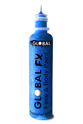 Picture of Global - FX Glitter Gel - Navy Blue - 36ml