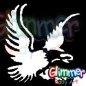 Picture of Eagle - Stencil (1pc)