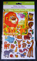 Picture of Sticker-Fun Album Kit - Safari Animals
