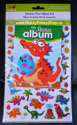 Picture of Sticker-Fun Album Kit - Dinosaur-KC749