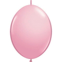 Picture of 6 Inch Quicklink Qualatex - Pink (50/bag)