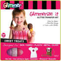 Picture of Sweet Treats - Glimmerize It