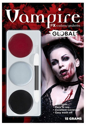 Picture of Global Colours Vampire FX Colour Pallete - Cream Paint