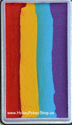 Picture of TAG Rainbow Four 1 Stroke Split Cake 30g
