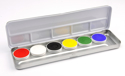 Picture of Superstar 6 basic bright colors palette (139-63.1)