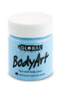 Picture of Global  - Liquid Face and Body Paint - LIGHT BLUE 45ml