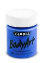 Picture of Global  - Liquid Face and Body Paint - DEEP BLUE 45ml