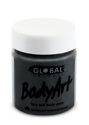 Picture of Global  - Liquid Face and Body Paint - BLACK 45ml