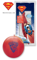 "Picture of 14"" Superman - Punch Ball (random color)"