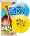"Picture of 14"" Jake And The Never Land Pirates - Punch Ball (random color)"