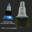 Picture of ProAiir Easy Pour Twist Cap