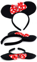 Picture of Minnie Mouse Headband