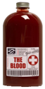 Picture of Transfusion Blood - The Blood (Deep Wound) - (60ml - 2oz)
