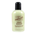 Picture of Mehron Liquid Makeup Glow-in-the-Dark - 4.5oz