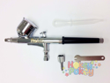 Picture of Gravity Fed Airbrush (needle 0.3 mm)  - ProAiir