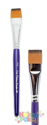 Picture of Art Factory Studio Brush - Flat - 3/4