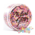 Picture of Festival Glitter - Rave UV Reactive - 50ml