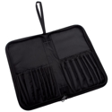 "Picture of Keep 'N Carry - Empty Black Brush Carrier (11""x 6"" x 0.5"")"