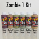 Picture of ProAiir Hybrid - Zombie 1 Collection ( 1 oz )
