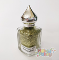 Picture of 15g Bio Glitter Jars (Ultra Fine) - Polished Gold