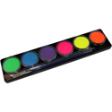 Picture of TAG Neon Palette - 6 colours