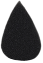 "Picture of Kryvaline ""Never Stain"" Petal Sponge (Large)"
