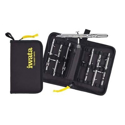 Picture of Iwata Eclipse HP-BCS - 6 Pack with Zippered Airbrush Case