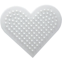 Picture of R&L Heart Brush Scrubby Grooming Pad