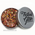 Picture of Festival Glitter - Pumpkin Spice - 50ml