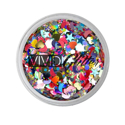 Picture of Vivid Glitter Loose Glitter - Festivity (25g)