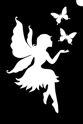 Picture of  Fairy Butterfly - (5pc pack)
