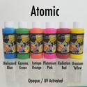 Picture of  ProAiir Hybrid - Atomic Color Collection Pack of 6 ( 2 oz )