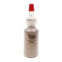 Picture of TAG Holographic Dark Gold GLITTER (15ml)