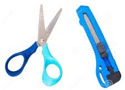 Picture for category Scissors and Cutters