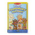 Picture for category Temporary Tattoos