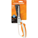 Picture of Fiskars Easy Action Bent Scissors 10""