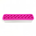 Picture of Silicone Brush Holder - Pink
